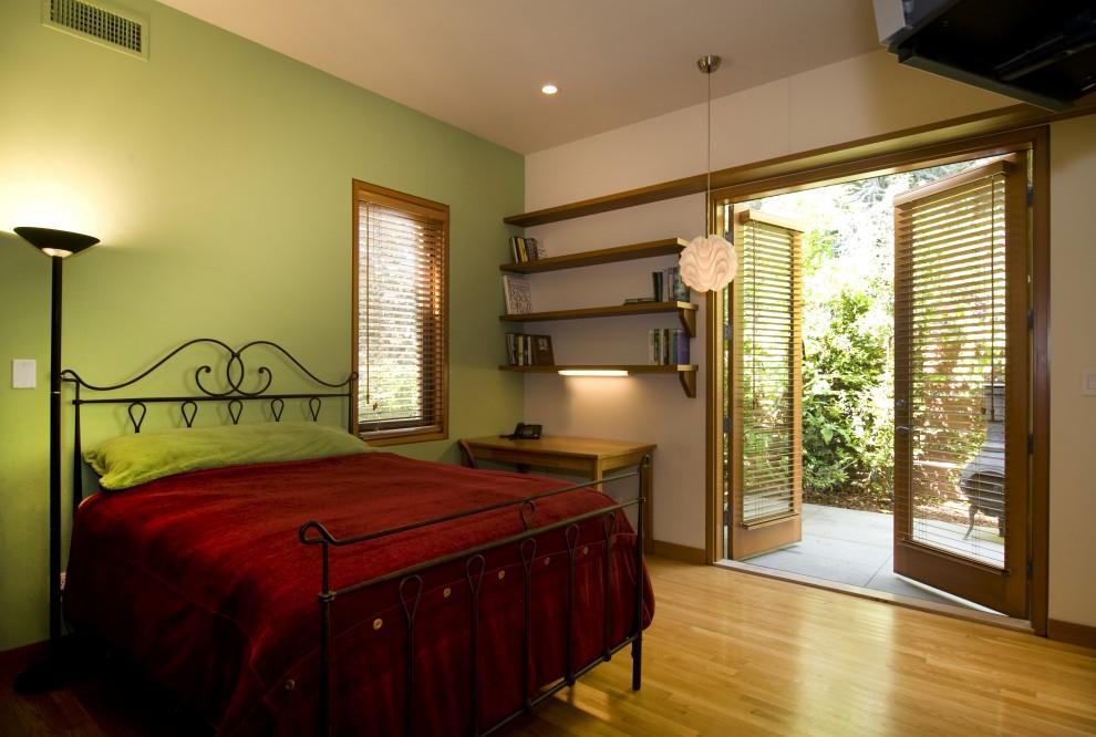 别墅欧式自然风儿童房装修效果图