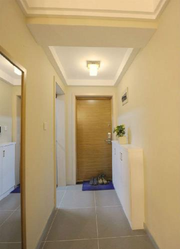 简约宜家风格一居室设计
