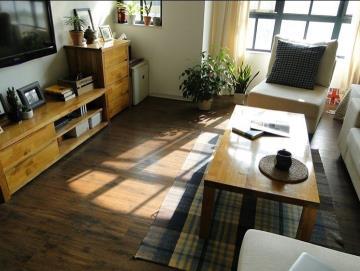 简约设计一居室内装修设计图片