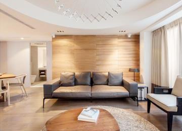 温馨宜家风格二居室设计