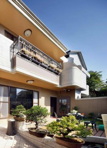 新中式风格 现代感十足的大气别墅