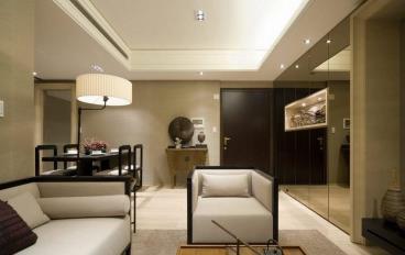 古朴惬意 新中式别墅