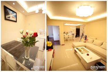 精致生活现代家居时尚设计