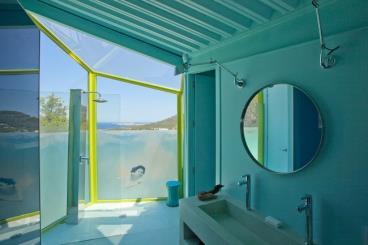 令人垂涎 西班牙海景别墅度假屋