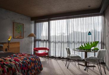 低调的奢华生活 雅致人文别墅设计