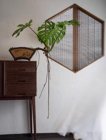 146平中式大三居 塑造东方经典