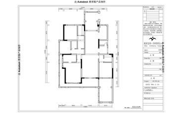 【龙湖龙誉城】240平米|奢华型美式(实木定制橱柜、衣柜)