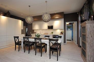 151平米低调奢华的迷人三居室