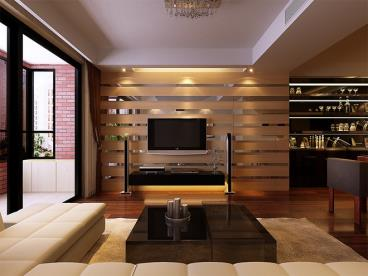 奢华舒适 新古典风格豪宅