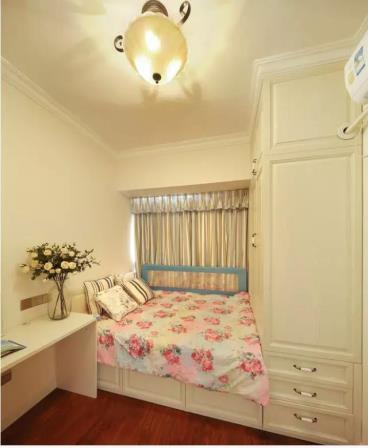 109㎡日式风格两居室