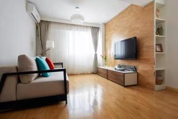 80㎡日式风格两居室