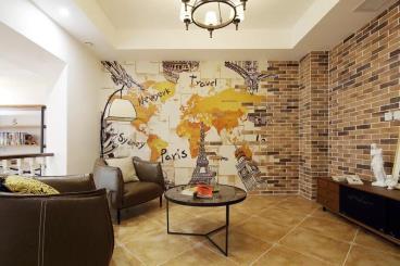 这个美式小别墅的设计细节美到让你叹为观止!