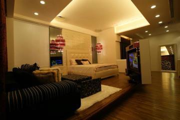 330平大气华丽 奢华欧式风格别墅