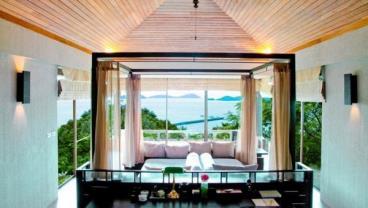 享受人生的绿洲 泰国斯攀瓦