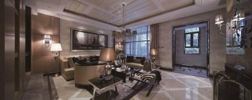 豪庭装饰  英式奢华风格