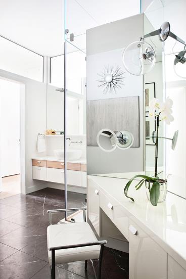 波西米亚风格居室 艺术清新二层空间