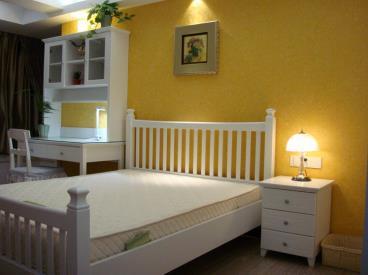 新中式古典风格 大气优雅四居室