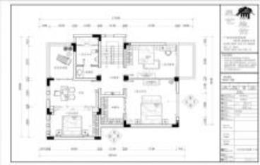 龙湖原山-新古典风格-四居室-装修案例