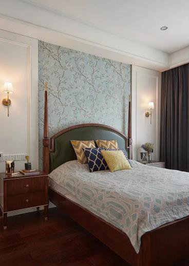 145㎡新古典风格三居室