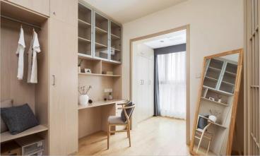 90㎡日式风格两居室