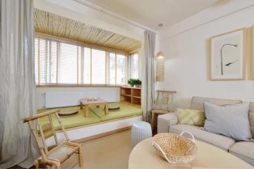 86㎡日式风格两居室